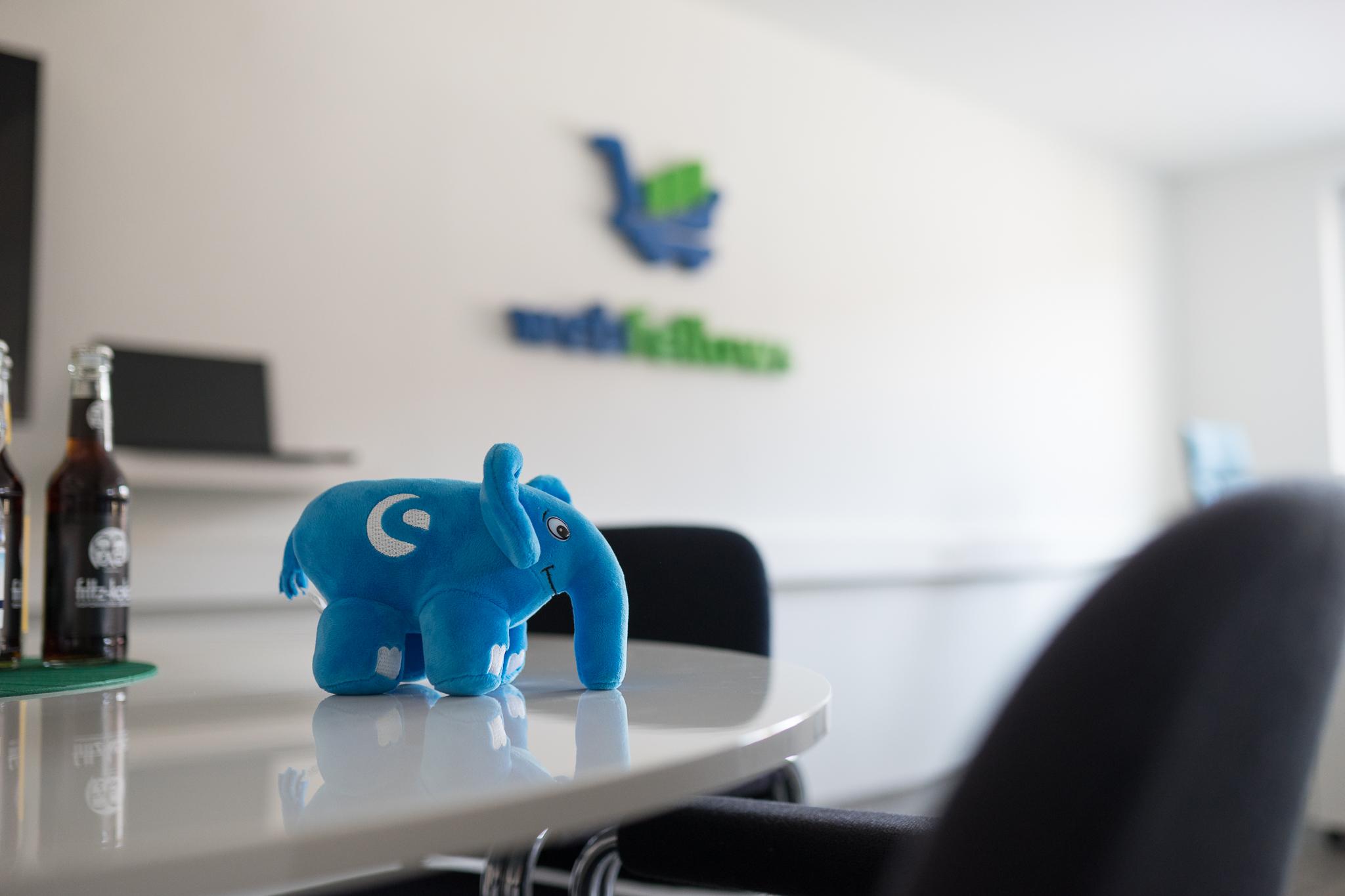 Shopware PHP-Elefant Cody