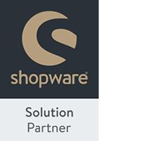 webfellows ist Shopware Solution Partner