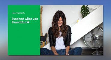 Susanne Götz von SkandiButik