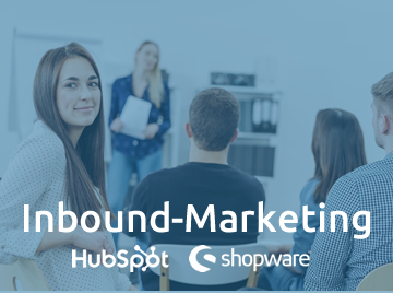 Inbound-Marketing Seminar