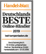 Handelsblatt Test 2019
