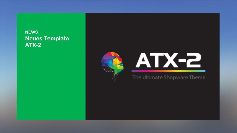 Shopware-Template ATX-2