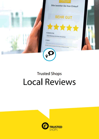 Whitepaper Trusted Shops Local Reviews