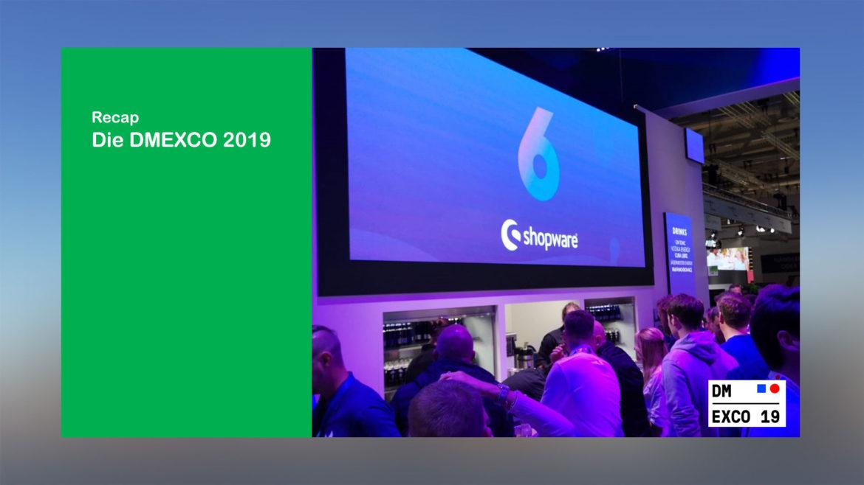webfellows auf der Dmexco 2019