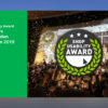 Shop Usability Award 2019