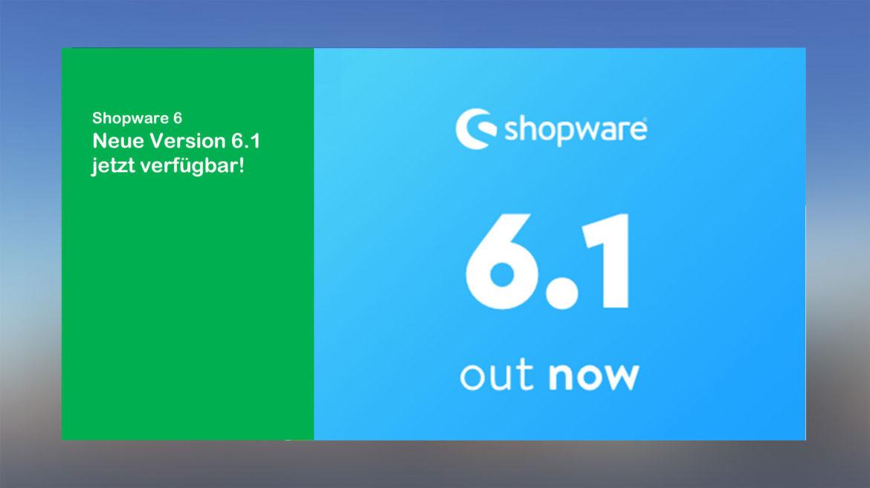 webfellows informiert: Shopware-6.1.-jetzt-verfügbar