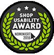 Usability Award